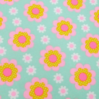 Soldout Pinks Original Fabric 278