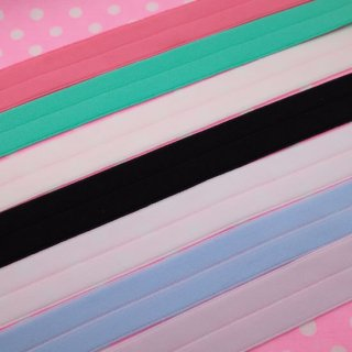おすすめ手芸用品 ストレッチテープ(マスクテープ)  2ヤード カット済み 7色まとめ買いセット【5%OFF】