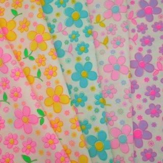 fleur カットクロスセット 50cm x 55cm