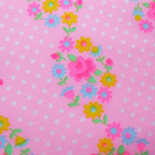 Soldout Pinks Original Fabric 245