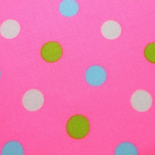 Soldout Pinks Original Fabric 261