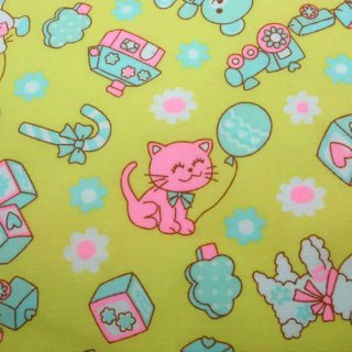 Soldout Pinks Original Fabric 266