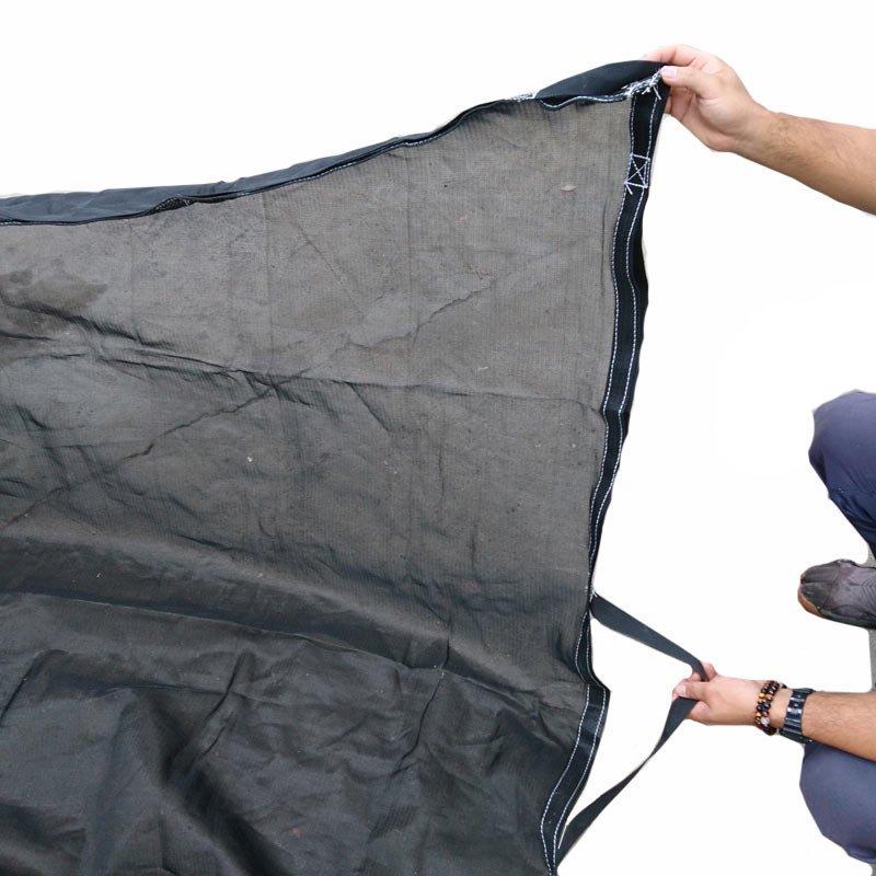 庭メッシュシート【画像5】