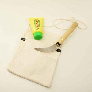 鋸・鋏ケース・道具袋類 釘袋