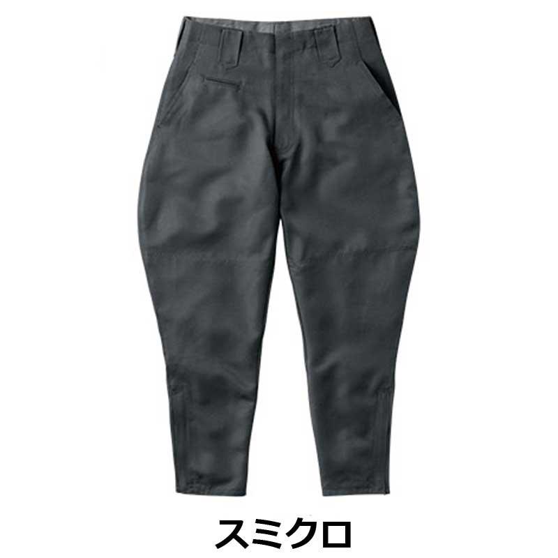 風格 乗馬ズボン(ポリエステル生地)【画像5】