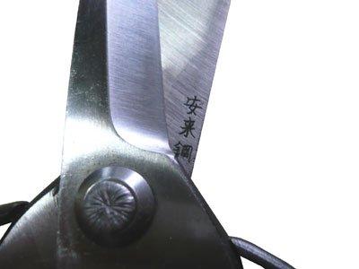 花娘A型・手打ち(鍛造)白紙鋼仕様【画像4】