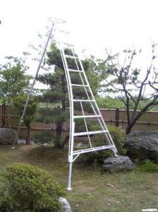 本州送料無料! ミツル製 アルミ三脚(標準型)