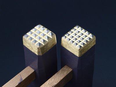 近藤石工道具製作所 ビシャン 柄付【画像2】
