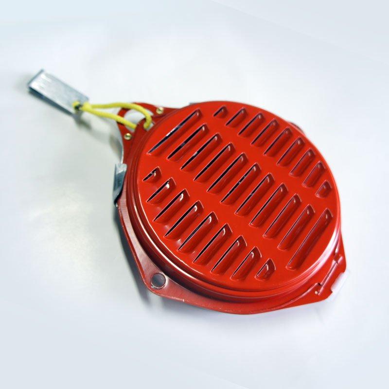 携帯防虫器(蚊取線香入れ)