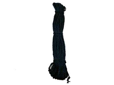 棕櫚縄(シュロ縄) 黒
