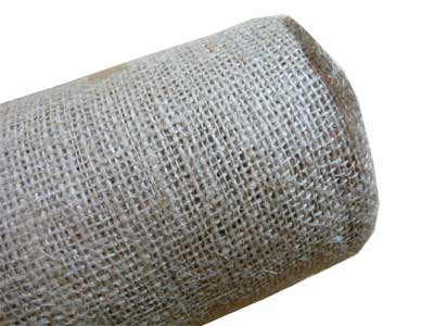 緑化(麻)テープ 幹巻き用 巾150mm【画像3】