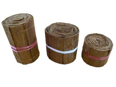 本杉テープ 幹巻き用 巾200mm