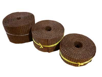 人工杉テープ 幹巻き用 巾100mm