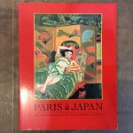 Paris in Japan the Japanese encounter with European painting