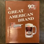 <img class='new_mark_img1' src='//img.shop-pro.jp/img/new/icons14.gif' style='border:none;display:inline;margin:0px;padding:0px;width:auto;' />A GREAT AMERICAN BRAND 90 Years of A&W