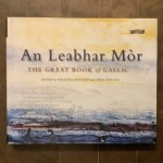 An Leabhar Mor THE GREAT BOOK of GAELIC