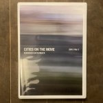 cities on the move 2012 Ver.1