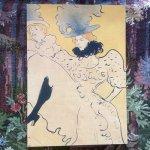 「ロートレックとボナールのパリ」展カタログ