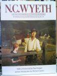 N.C.WYETH THE COLLECTED PAINTINGS, ILLUSTRATIONS AND MURALS