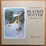 THE NATIONAL TRUST  BEATRIX POTTER AND HILL TOP