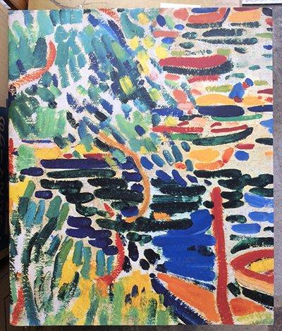 フォーヴィスムと日本近代洋画 -...