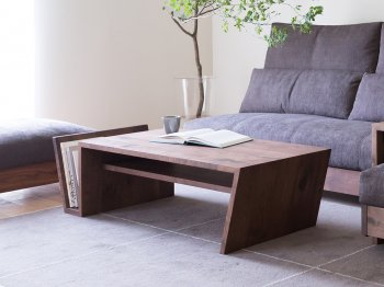 LIBERIA Living Table