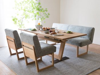 LIBERIA Dining Table