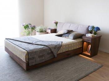 LIBERIA Bed