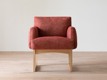 LIBERIA Arm Chair