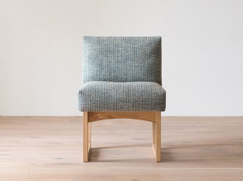LIBERIA Side Chair