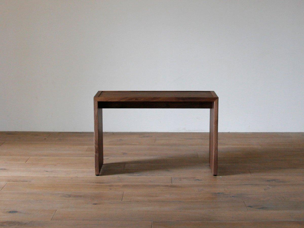 OUTLET LIBERIA Side Table 070 oak
