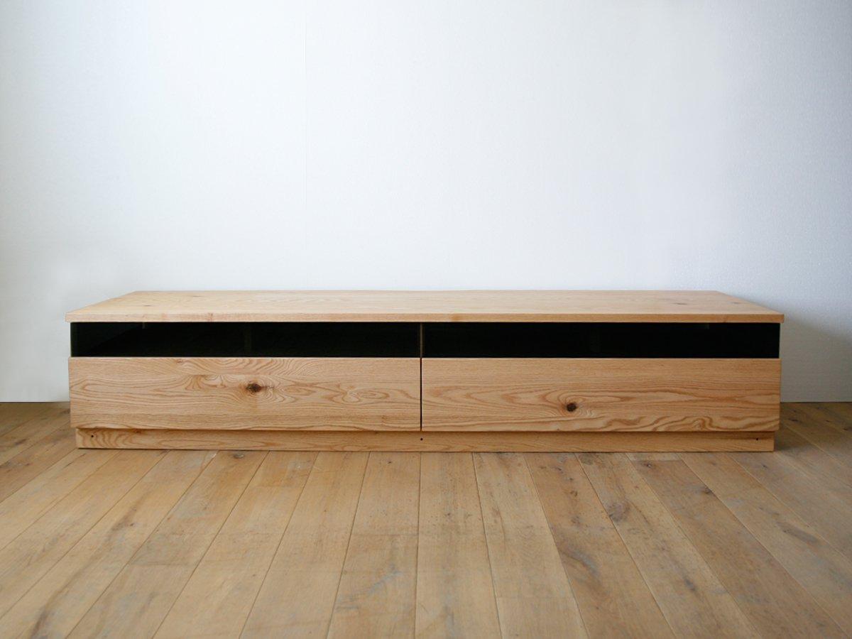 OUTLET CARAMELLA TV Board 210 oak