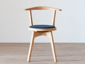 AGILE Round Chair