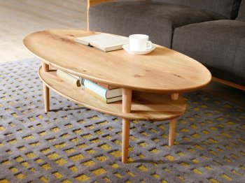 LEGARE Oval Table