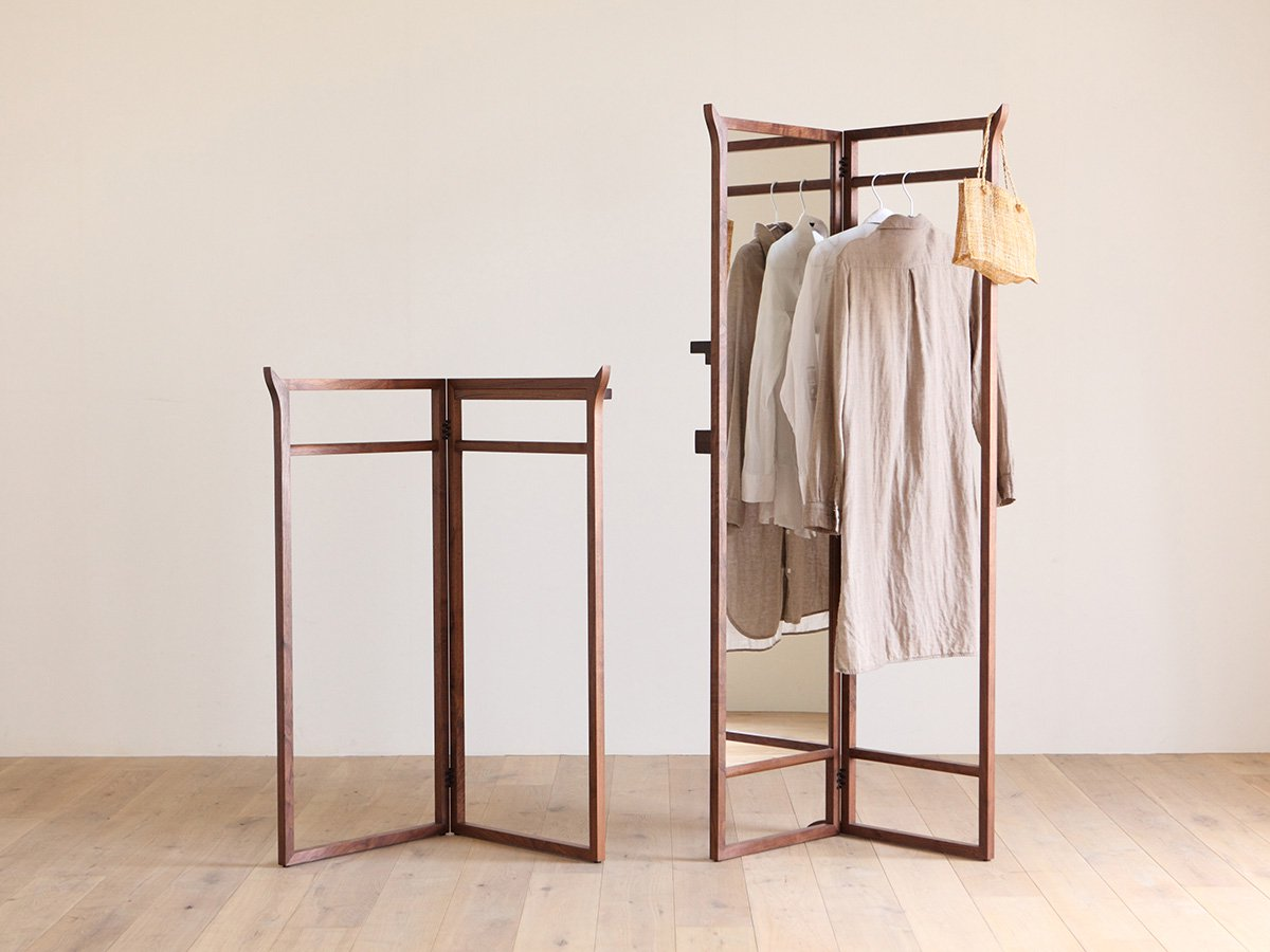 spago hanger rack piano isola