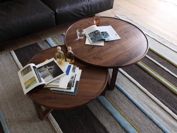 SPAGO Circle Table