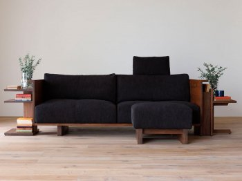 CARAMELLA High Sofa