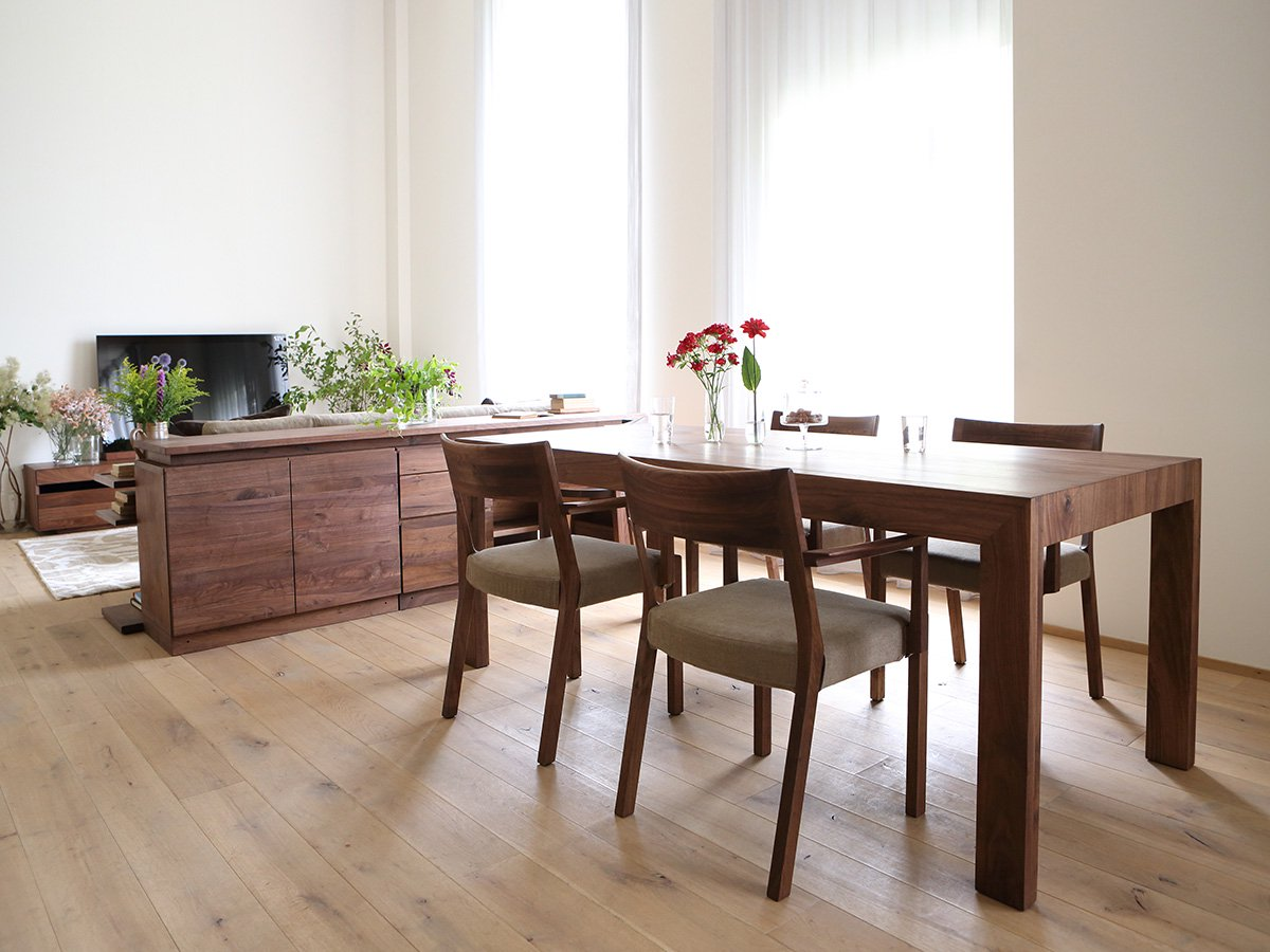caramella dining table piano isola