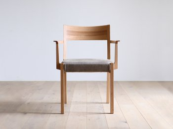 CARAMELLA Arm Chair