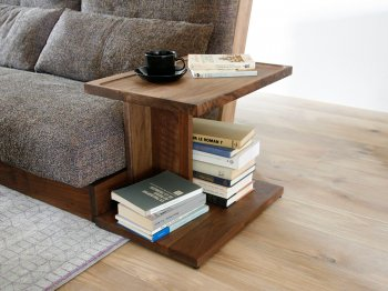 CARAMELLA Side Table 049 Low