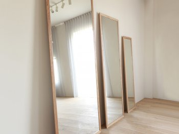 ORLO Stand Mirror