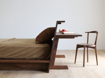 CARAMELLA Counter Bed