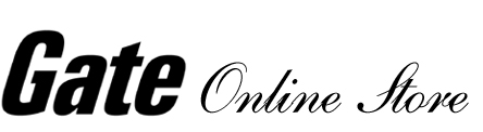 Gate Online Store