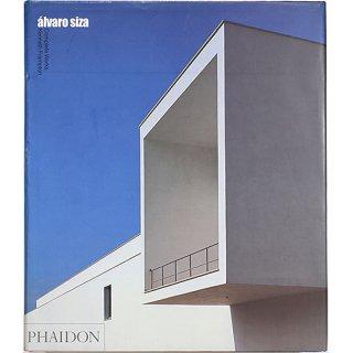 Alvaro Siza: Complete Works アルヴァロ・シザ:全集