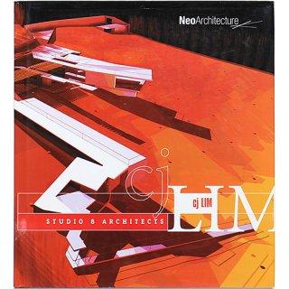 cj Lim - studio 8 Architects シー・ジェイ・リム - スタジオ8アーキテクツ