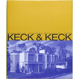 Keck and Keck ケック・アンド・ケック