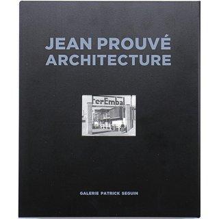 Jean Prouve: 5 Volume Box Set ジャン・プルーヴェ:5巻BOXセット