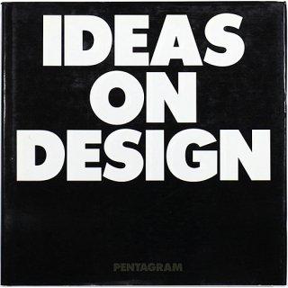 Ideas on design: PENTAGRAM 日本語版 ペンタグラム