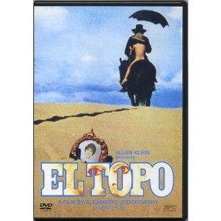 エル・トポ EL TOPO