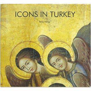 Icons in Turkey トルコのイコン